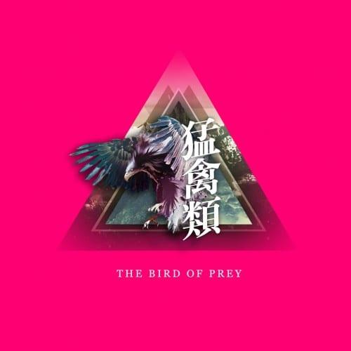 Defconn - 맹금류 (The Bird of Prey) cover