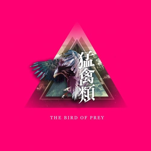 Defconn - 맹금류 (The Bird of Prey) cover