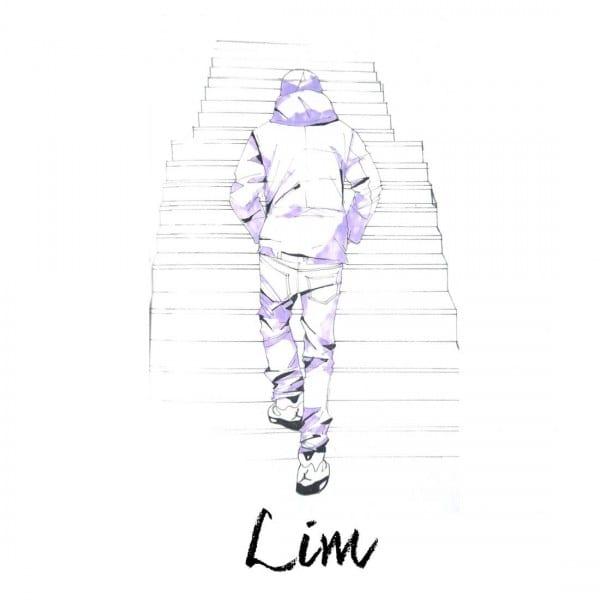 Lim - i (cover)