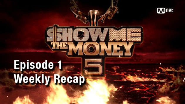 SMTM5 Weekly Recap Episode 1