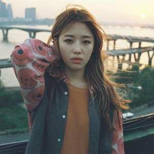 Kisum - 맥주 두 잔 (album cover)