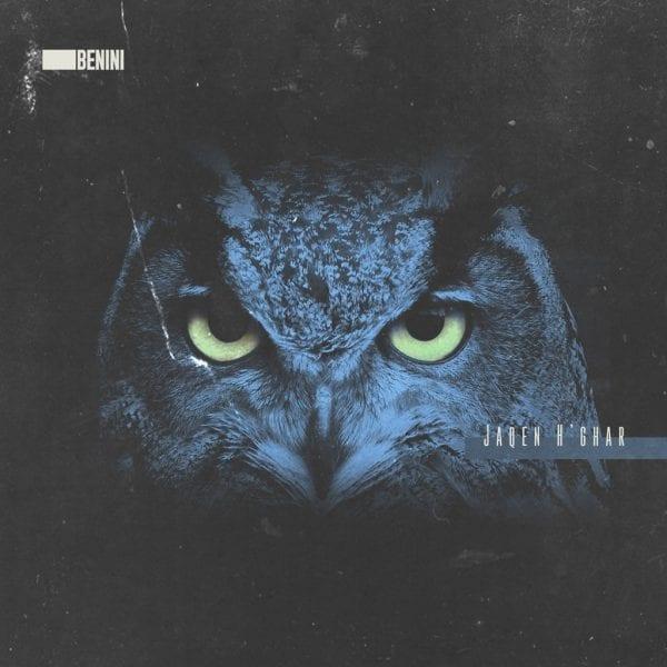 Benini - Jaqen H'Ghar (album cover)
