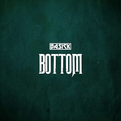 Basick - Bottom (cover)