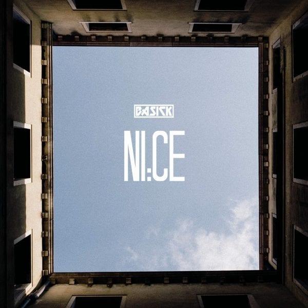 Basick - Nice (album cover)