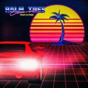 Chancellor - PALM TREE (album cover)