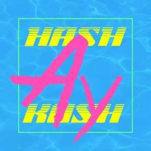 Hash X Kash - Ay (album cover)