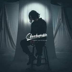 Sanchez - Claustrophobia (album cover)