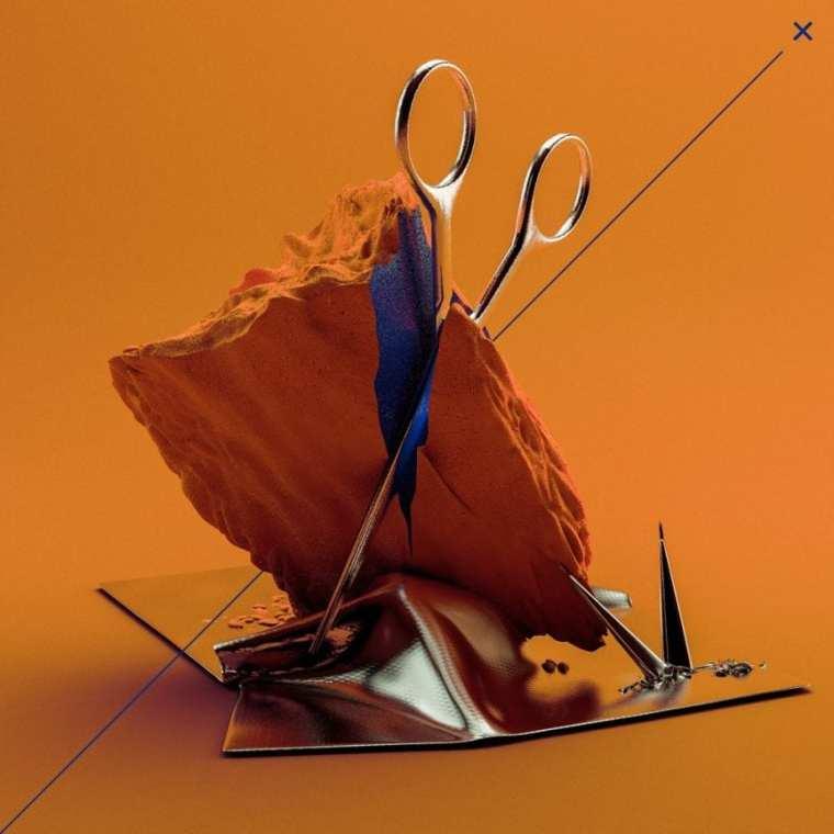 Miryo, GiantPink - Rock-Scissors-Paper (album cover)