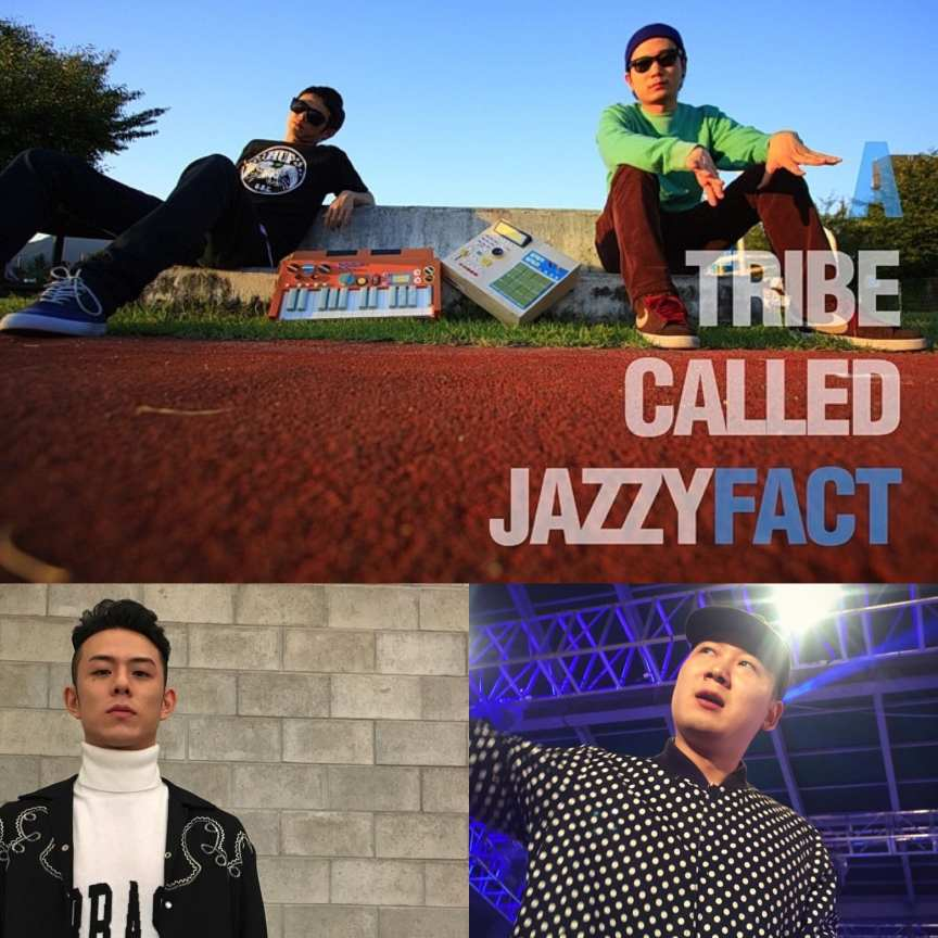 Jazzyfact