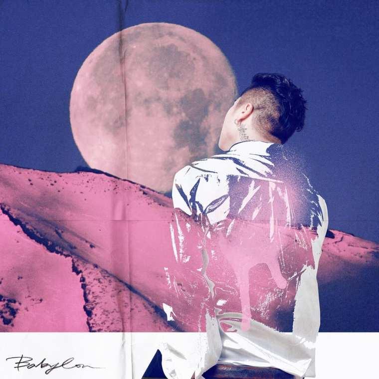 Babylon - Fantasy (album cover)
