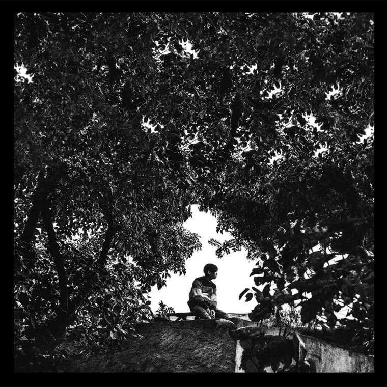 Kebee - 어때 (album cover)