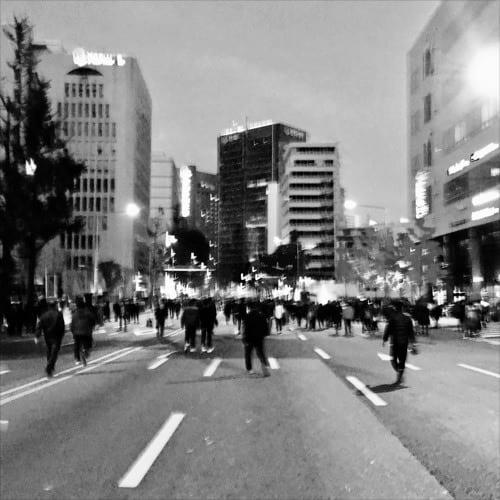 MC Meta - 퇴진의 영순위와 도둑놈패 (song cover)