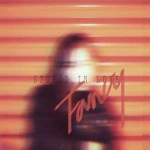 FANCY - Stupid In Love (album cover)