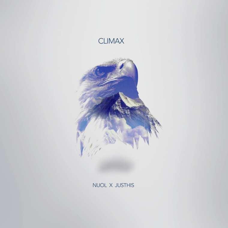 Nuol - Finder's Piece (album cover)
