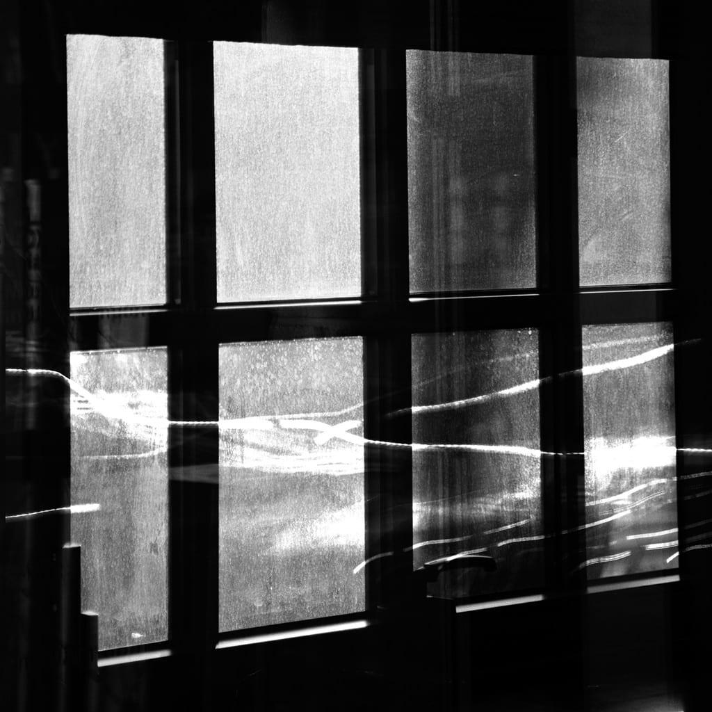 Samuel Seo - Window