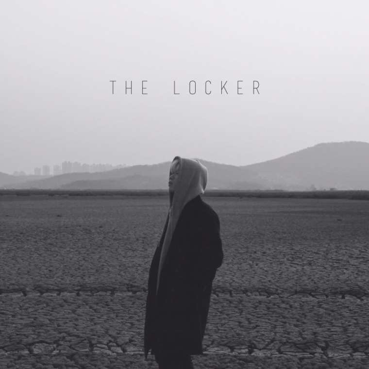 SongRapper - The Locker (album cover)