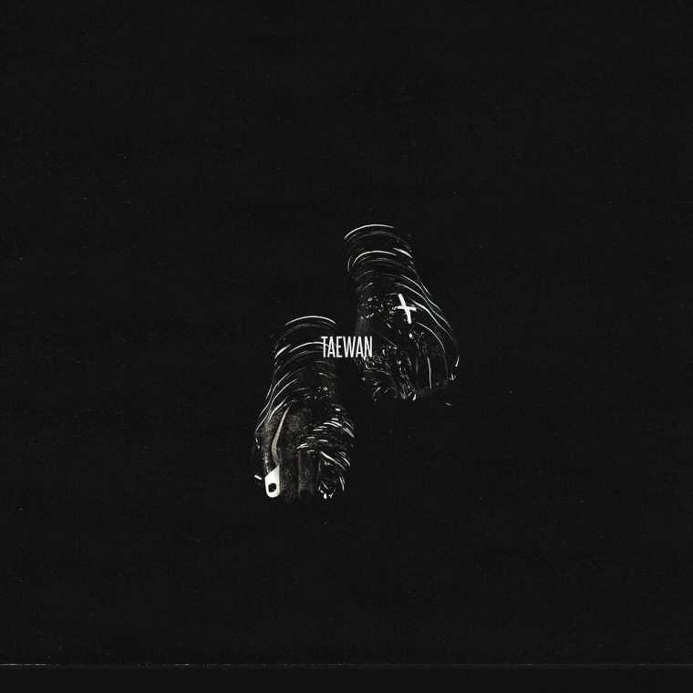 Taewan - 필요해 (album cover)