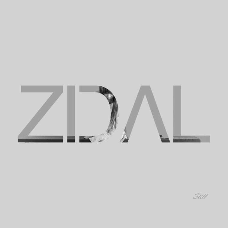 Zidal - Still (album cover)