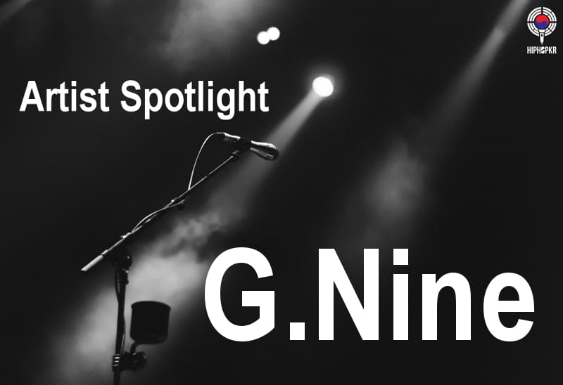 Artist Spotlight: G.Nine