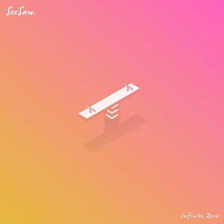 1.Z - Seesaw (album cover)