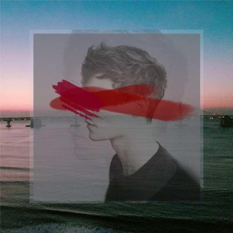Candle X Yang Da-il - 너는 어때 (album cover)
