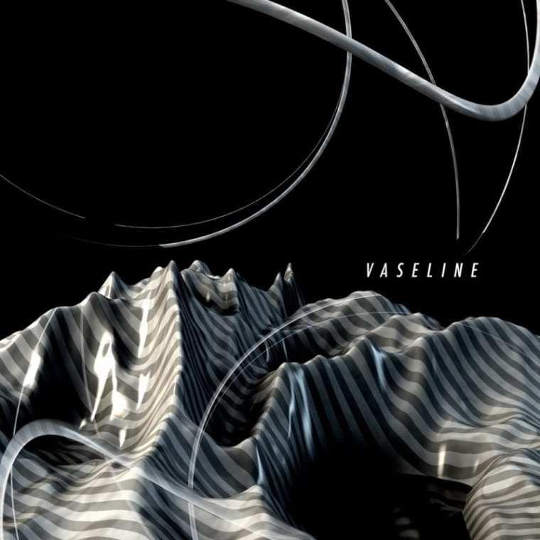 Dilli Jinn - Vaseline (album cover)