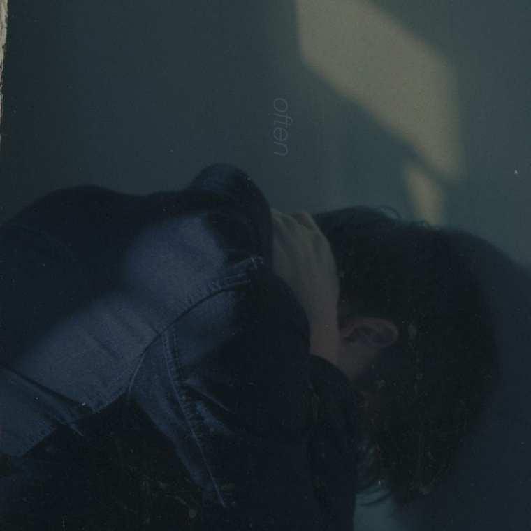 often - I Miss You (album cover)