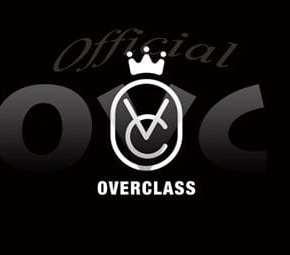 Overclass logo