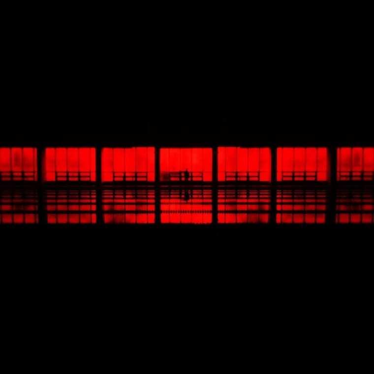 TFO - ㅂㅂ (album cover)