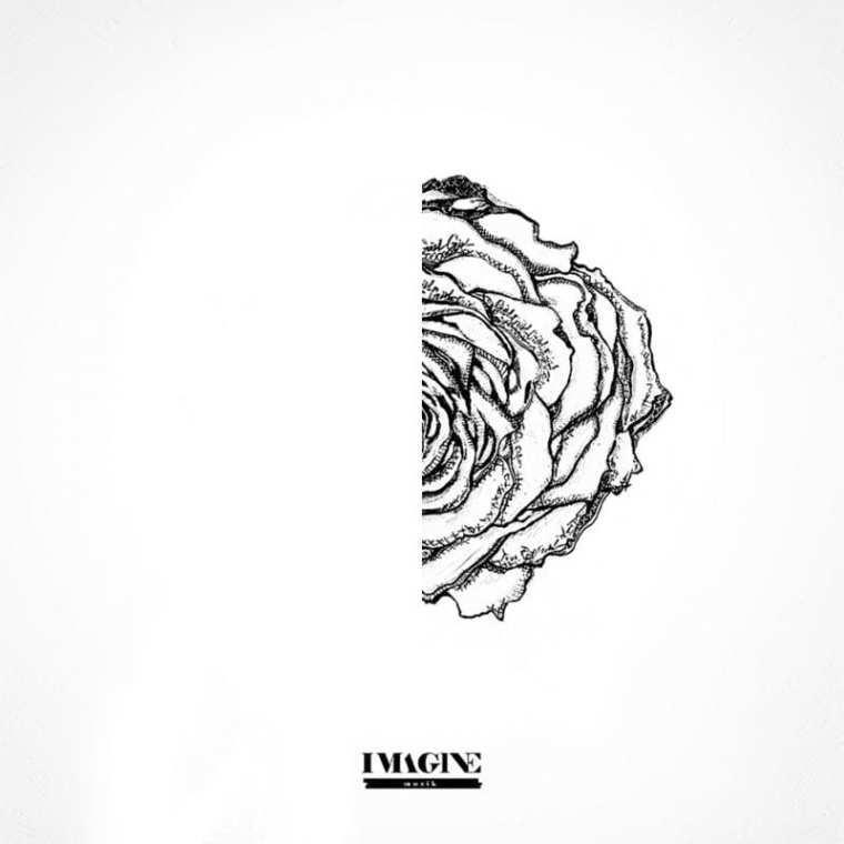 Ryan - White Rose (album cover)