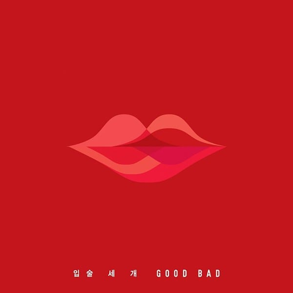 3lips - GOOD BAD (cover)