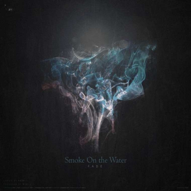 FADE - Smoke On the Water (cover art)