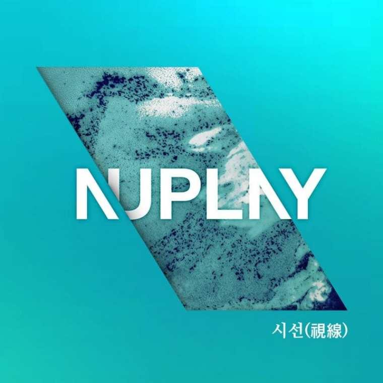 NUPLAY - Closer (cover art)