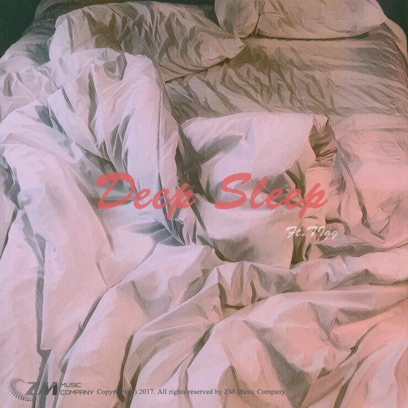 WEN - Deep Sleep (cover art)