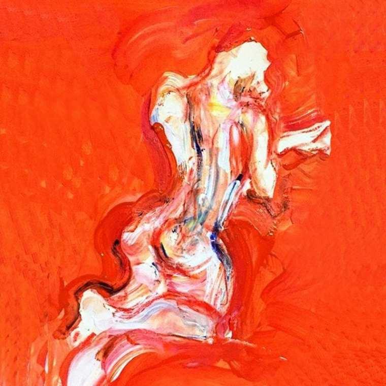 Del.Mo - you (cover art)