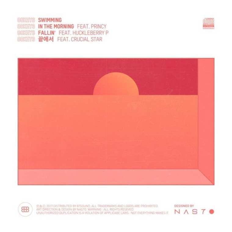 88KEYS - in the morning (album cover)