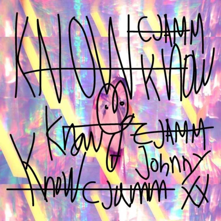 Cjamm - Know (cover art)
