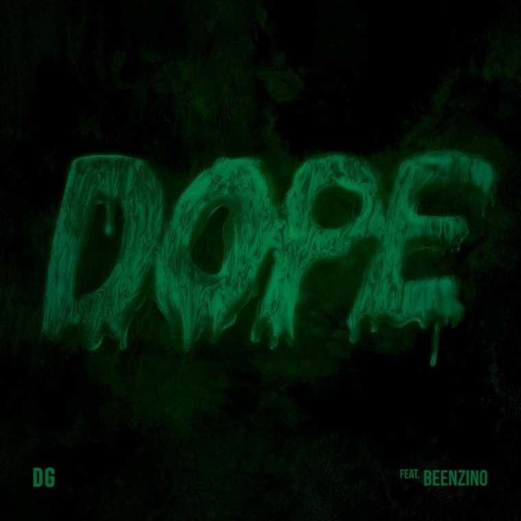 DG - Dope (cover art)