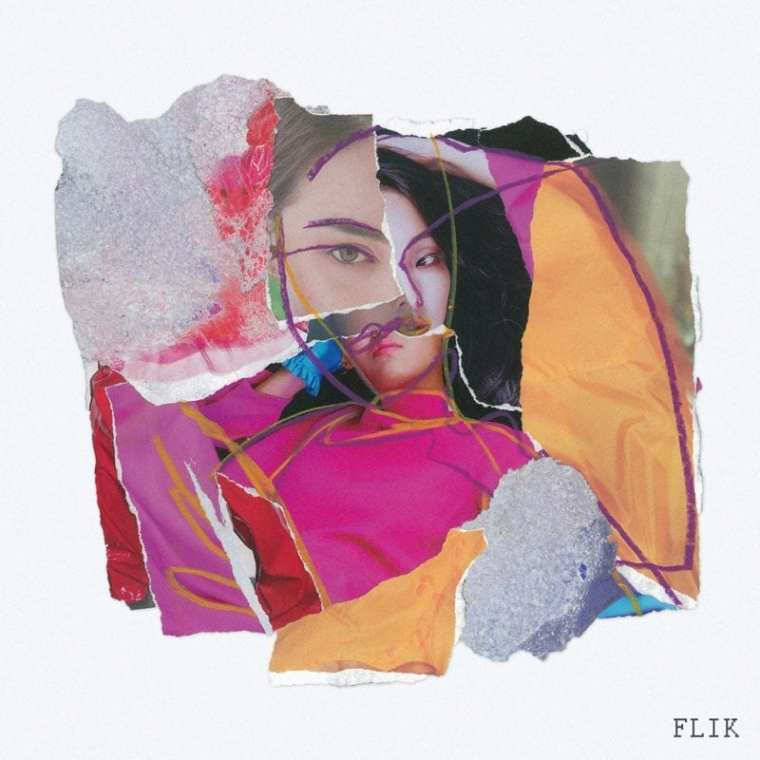 FLIK - Think About It (cover art)