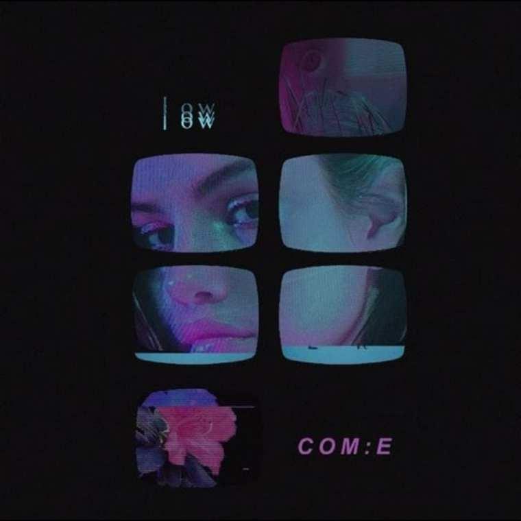 Low - Com:e (cover art)