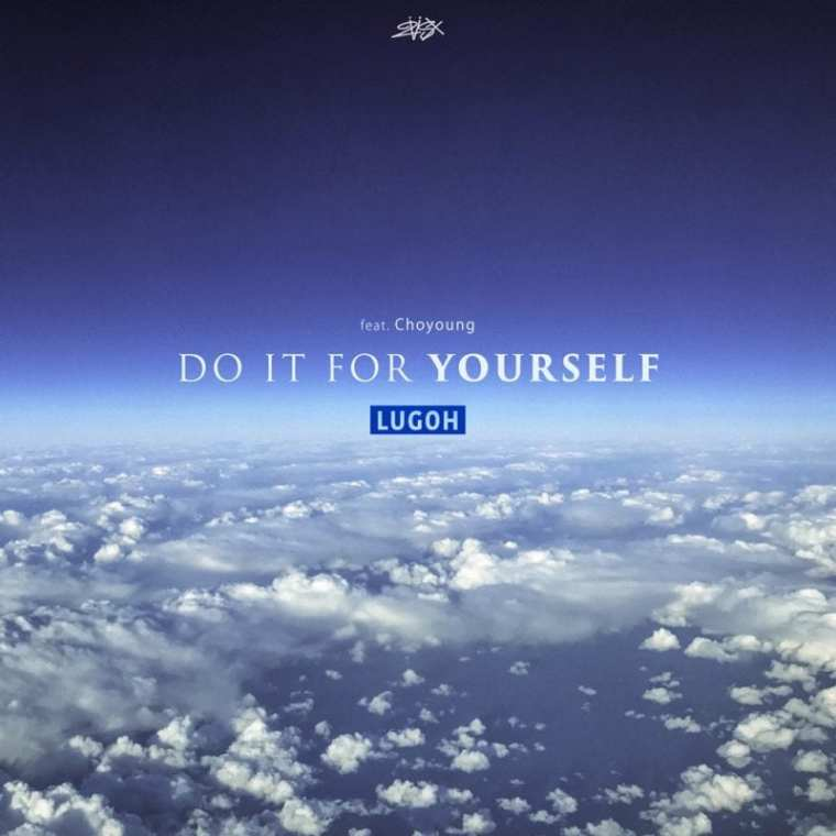 Lugoh - Do It For Yourself (cover art)