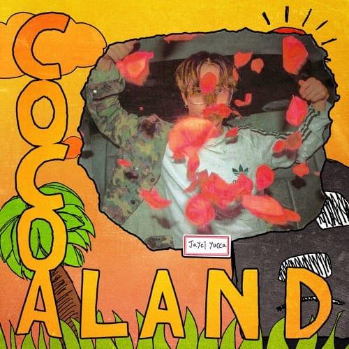 Jayci yucca - COCOALAND (cover art)