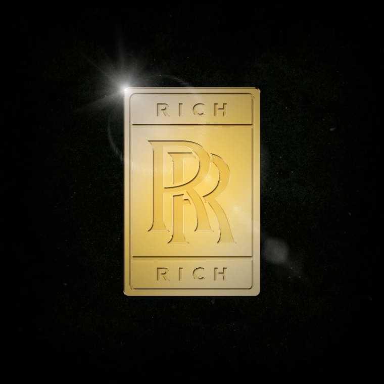 Siggie Feb - Rich Rich (cover art)