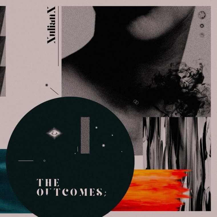 XulianX - The OutComes; (album cover)