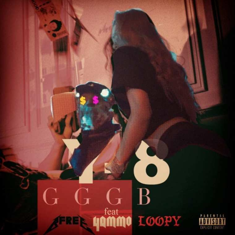 Y-8 - GGGB (cover art)