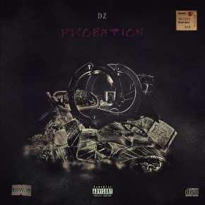 DZ - Probation (cover art)