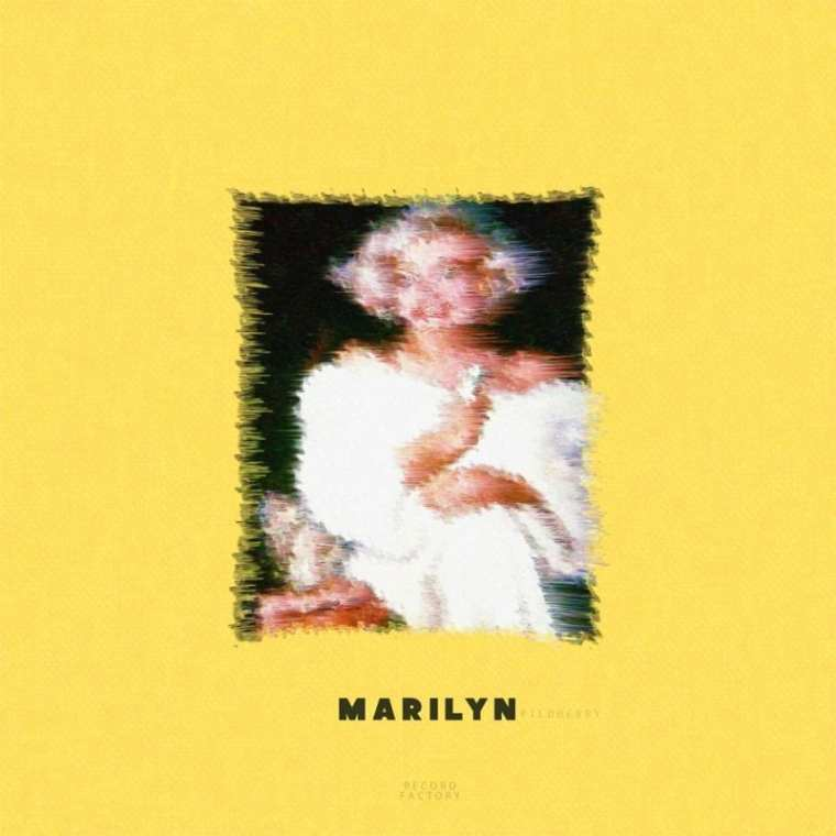 Wildberry - Marilyn (cover art)