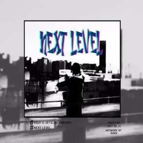 High-G - Next Level (cover art)