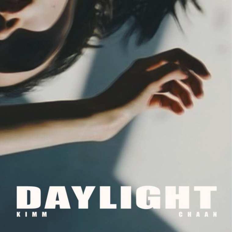 KIMM CHAAN- Daylight (cover art)
