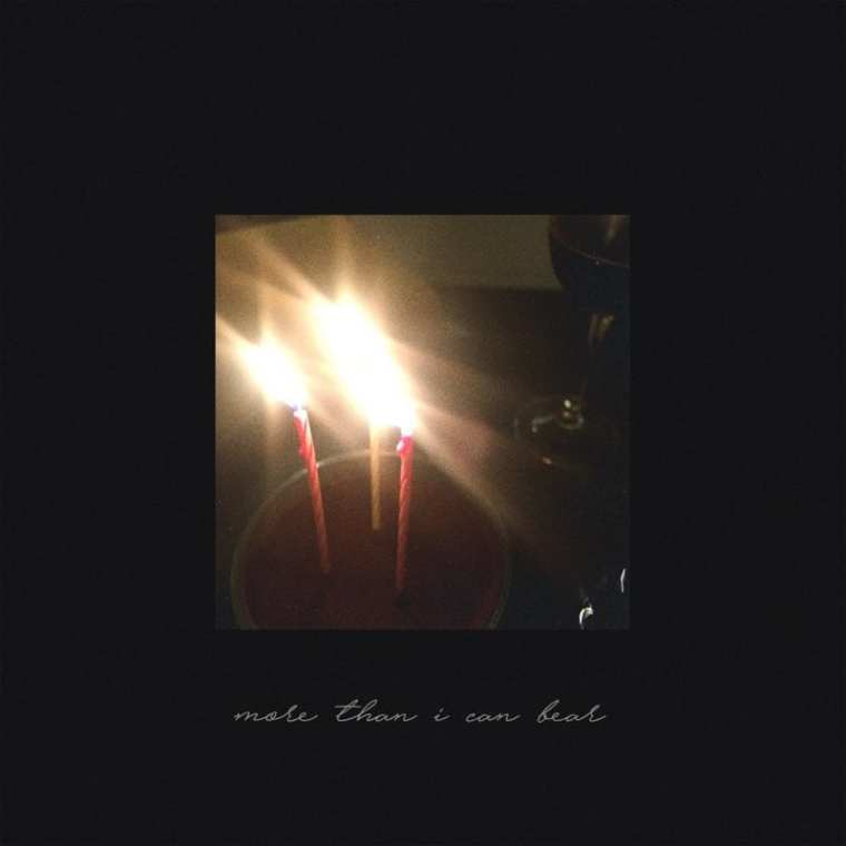 Hanhae - More Than I Can Bear (cover art)